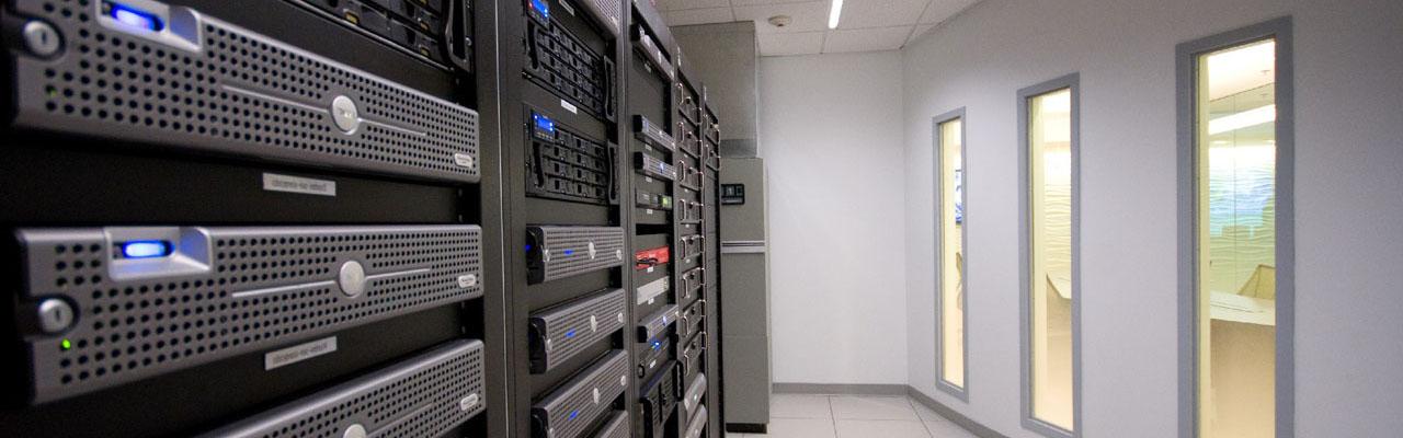 Ремонт и обслуживание серверного оборудования